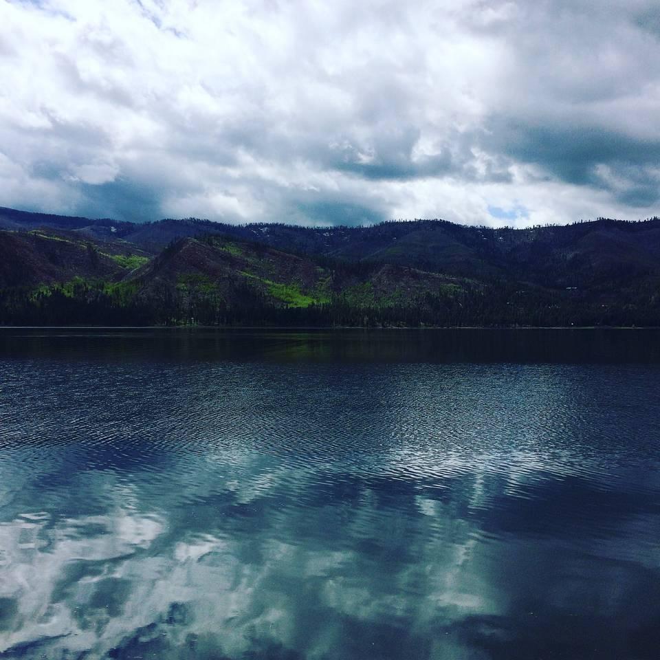 Vallecito Lake View Cabin